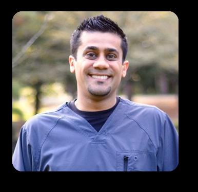Dr. Parimal M. Panchal, DMD